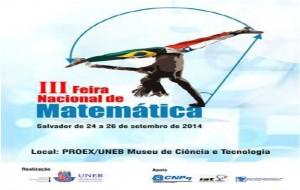cartaz III FNMat